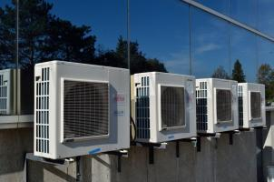 HVAC Control Systems Are On The Rise